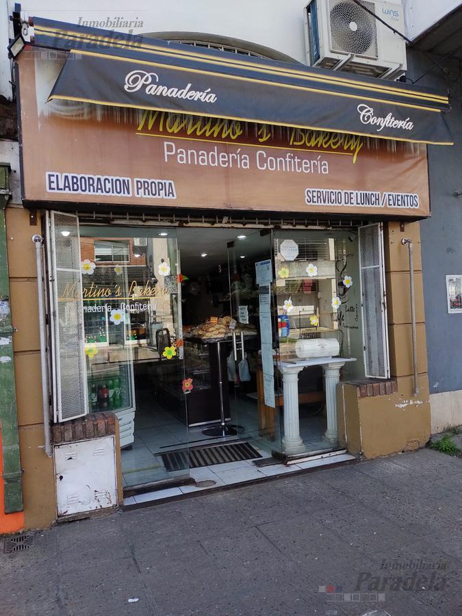 Foto Local en Venta en  Ituzaingó Norte,  Ituzaingó  Jose Maria Paz al 1000
