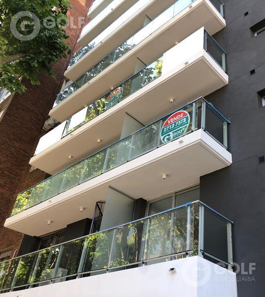 Foto Departamento en Alquiler en  Pocitos ,  Montevideo  UNIDAD 103  Scoseria y  luis de la torre