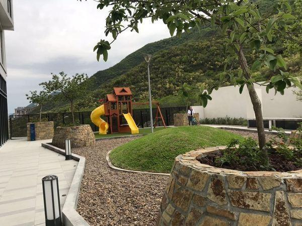 Foto Departamento en Venta en  Jardín de las Torres,  Monterrey  Departamento en venta en Torre Nación, Valle Oriente Monterrey