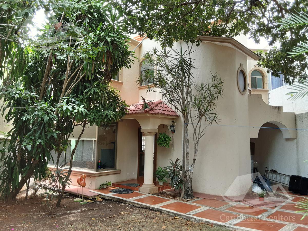Foto Casa en Venta en  Cancún ,  Quintana Roo  Casa en Venta en Cancún/ SM44