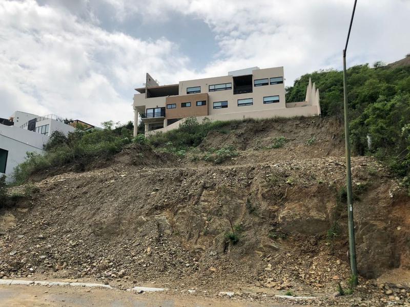 Foto Terreno en Venta en  La Toscana,  Monterrey  TERRENO EN VENTA LA TOSCANA ZONA CARRETERA NACIONAL MONTERREY