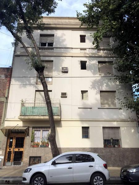 Foto Departamento en Venta en  Boedo ,  Capital Federal  Agaces al 100