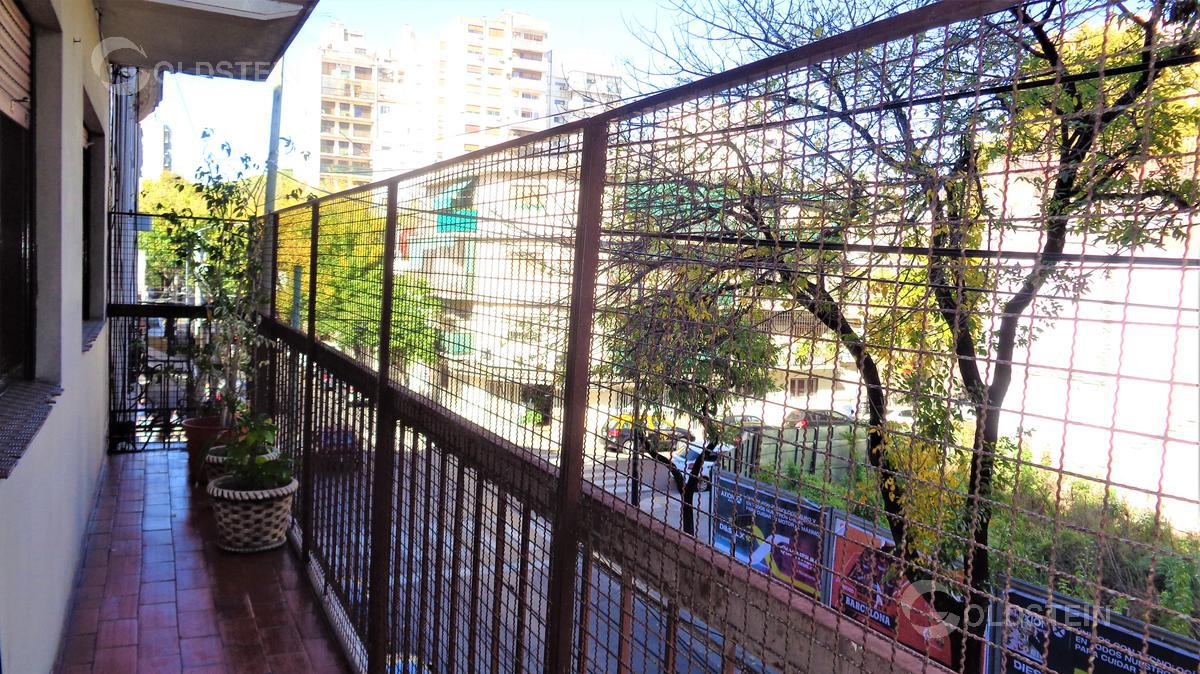 Foto Departamento en Venta en  Flores ,  Capital Federal  Fray Cayetano Rodriguez al 300