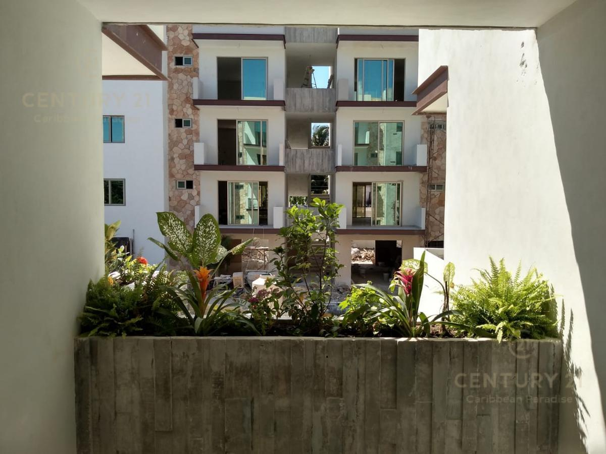 Playa del Carmen Departamento for Venta scene image 17
