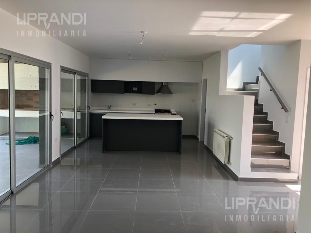 Foto Casa en Venta en  Arguello,  Cordoba  CANDONGA VILLAGE