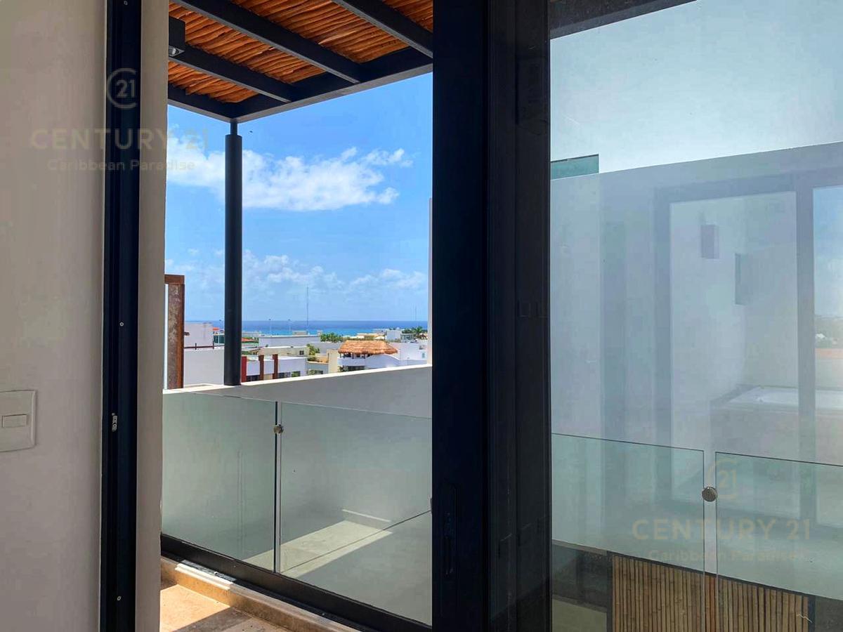 Playa del Carmen Apartment for Sale scene image 42