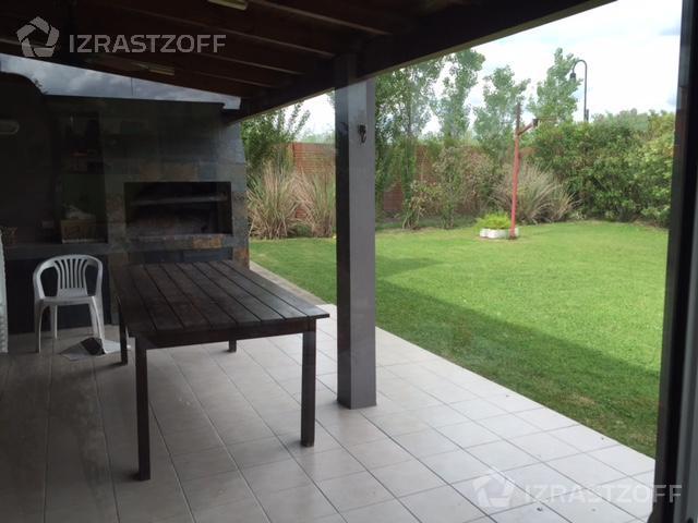 Casa-Alquiler-Talar Del Lago II-Talar del Lago 2