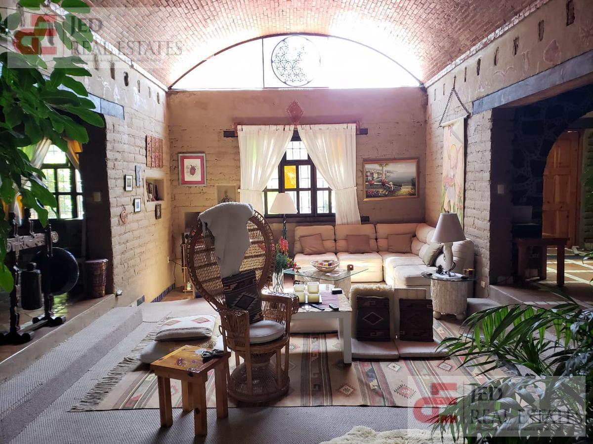 Foto Casa en Venta en  Centro Ocoyoacac,  Ocoyoacac  Privada de la Luz