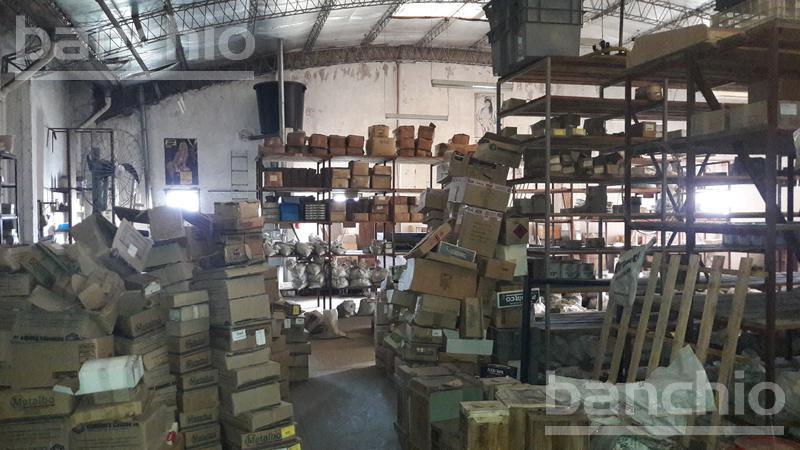 Ovidio Lagos al 3700, Sur, Santa Fe. Venta de Comercios y oficinas - Banchio Propiedades. Inmobiliaria en Rosario