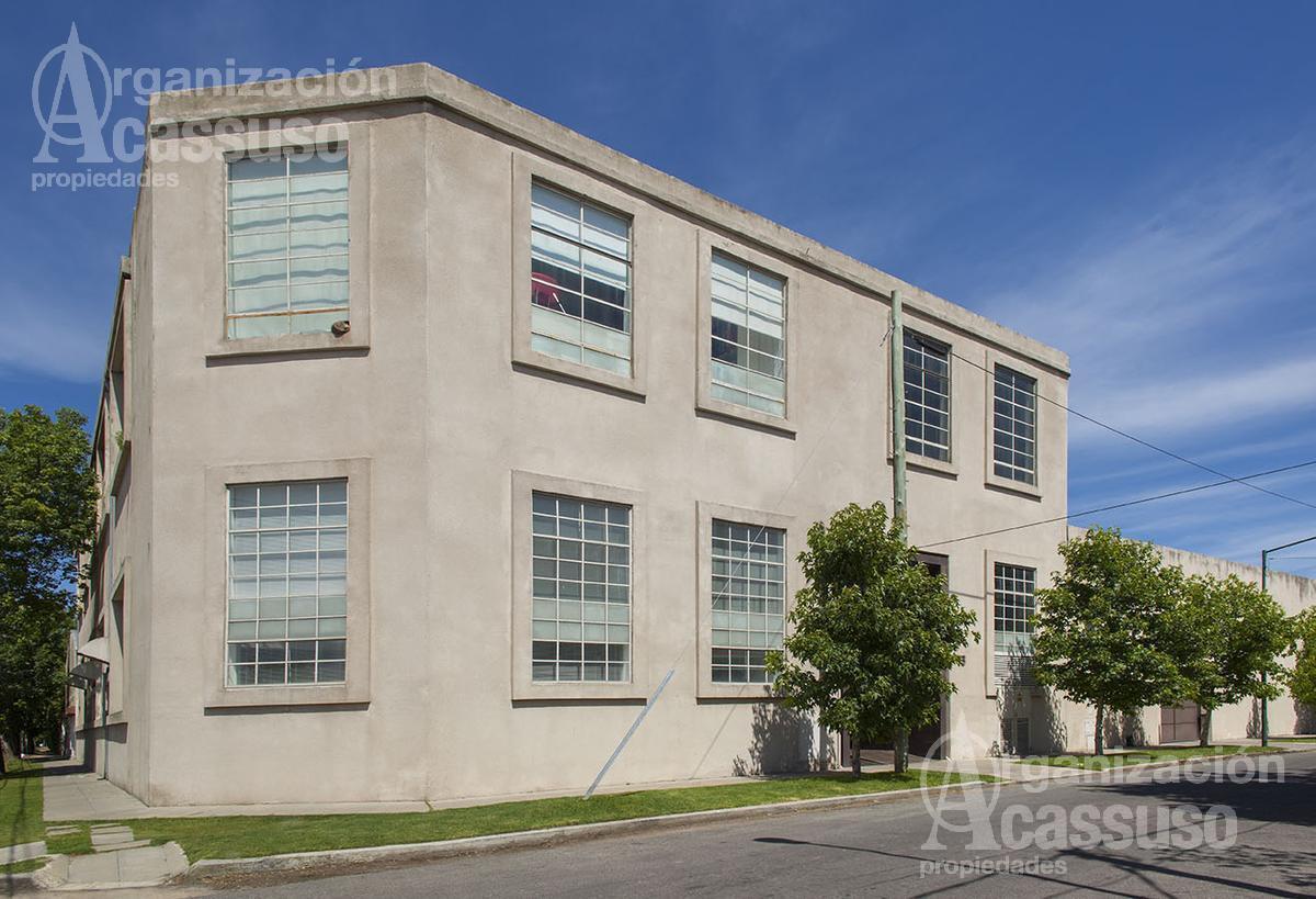 Foto Departamento en Alquiler en  Mart.-Santa Fe/Fleming,  Martinez  Castelli al 1300