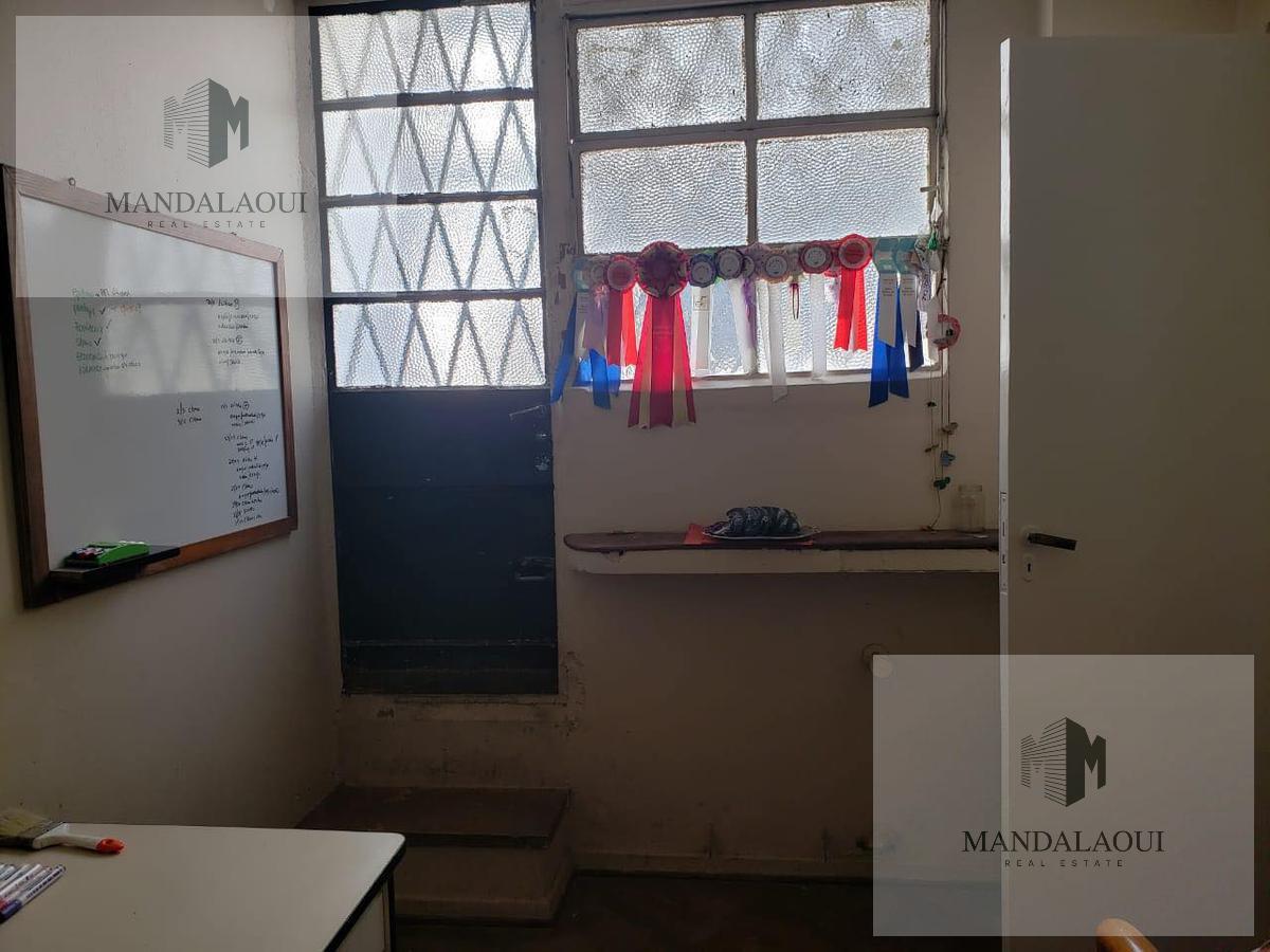 Foto Casa en Venta en  Villa Crespo ,  Capital Federal  Padilla 1200