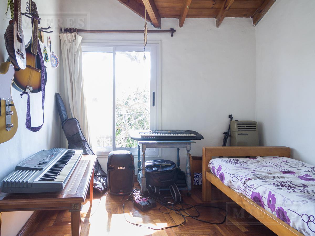 Casa - Los Eucaliptus