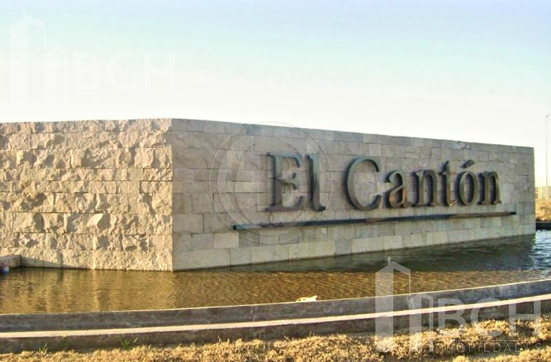 Foto Terreno en Venta en  El Canton,  Countries/B.Cerrado (Escobar)  Lote en venta en el barrio Islas de El Canton - Escobar