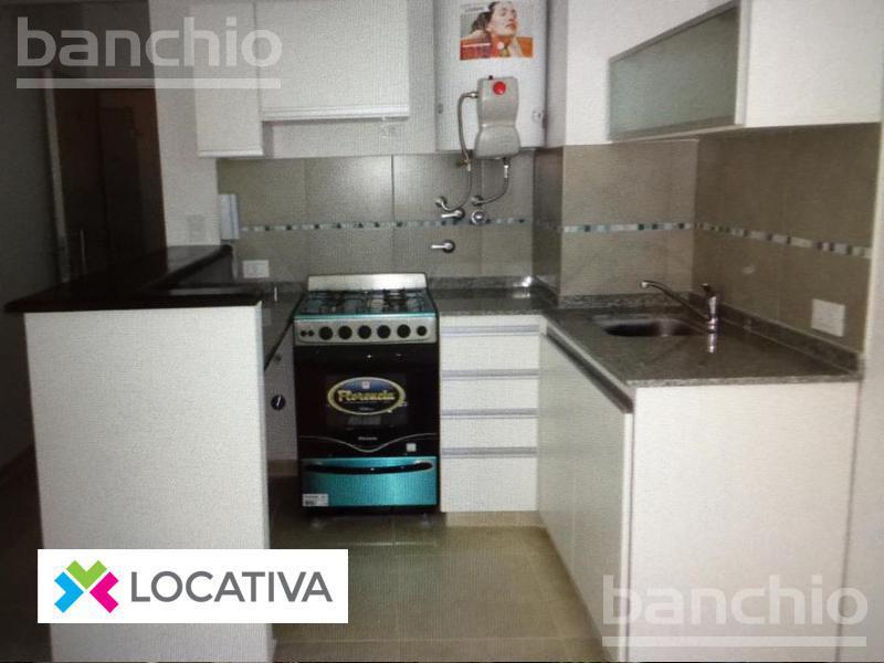 CERRITO al 100, Rosario, Santa Fe. Alquiler de Departamentos - Banchio Propiedades. Inmobiliaria en Rosario