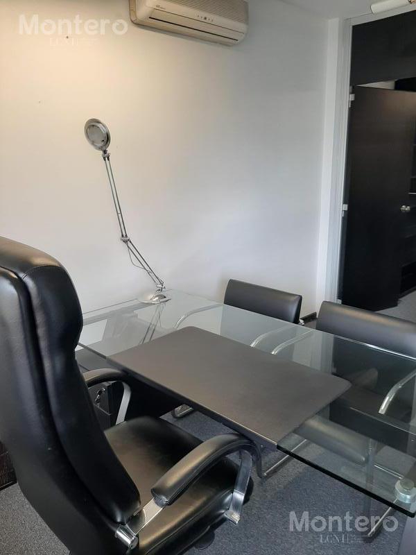 Foto Oficina en Alquiler en  Retiro,  Centro (Capital Federal)  Cerrito al 1300