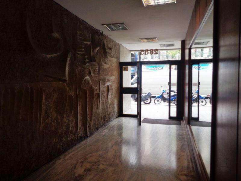 Foto Departamento en Venta en  Once ,  Capital Federal  Corrientes, Avda. 2800