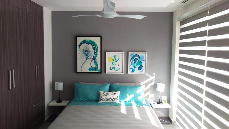 Playa del Carmen Centro Apartment for Sale scene image 4