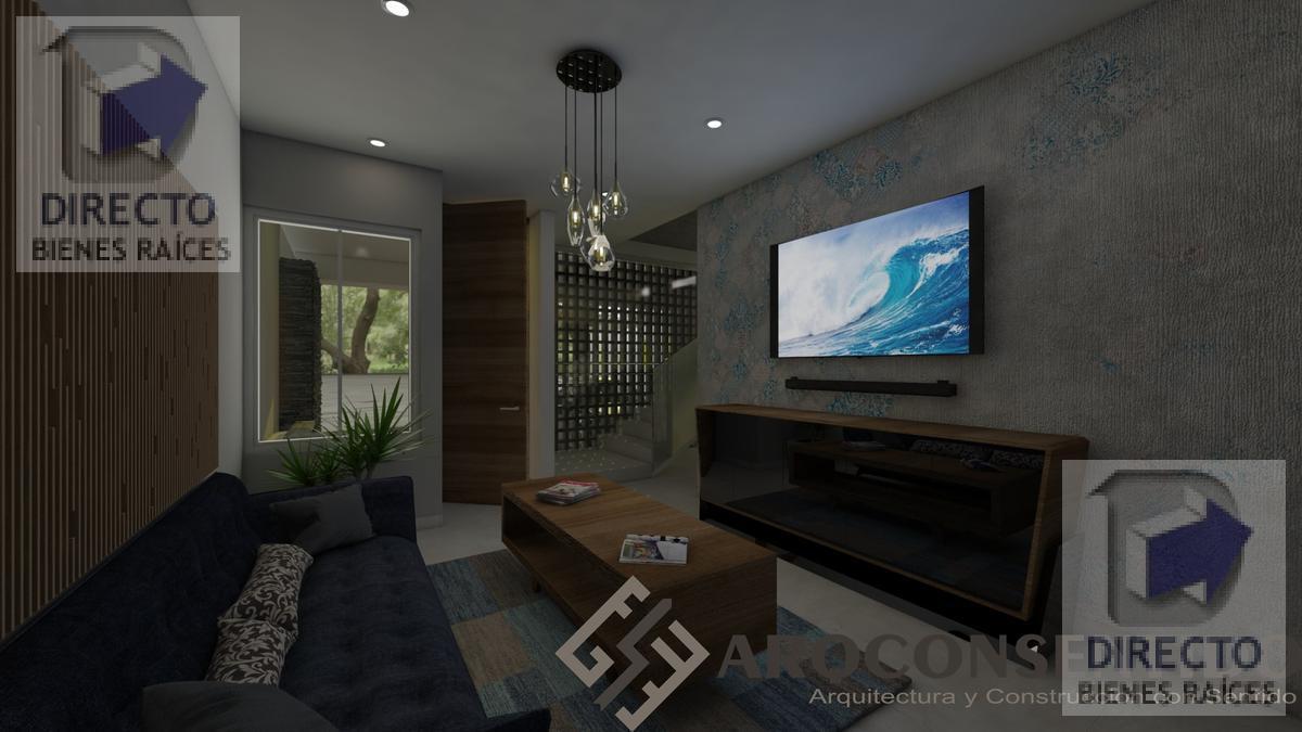 Foto Casa en Venta en  Cumbres,  Monterrey  Cumbres Platino