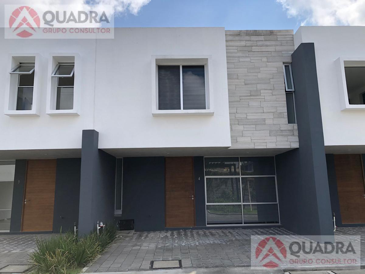 Foto Casa en Venta en  Granjas Puebla,  Puebla  Casa en Venta en Periferico Ecologico sentido a Valsequillo Puebla