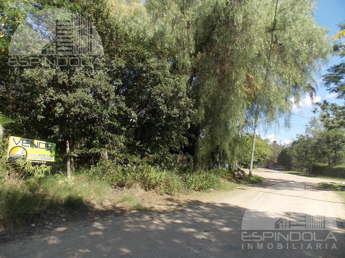 Foto Terreno en Venta en  Piedra Blanca Arriba,  Merlo  Piedra Blanca Arriba- Aguaribay