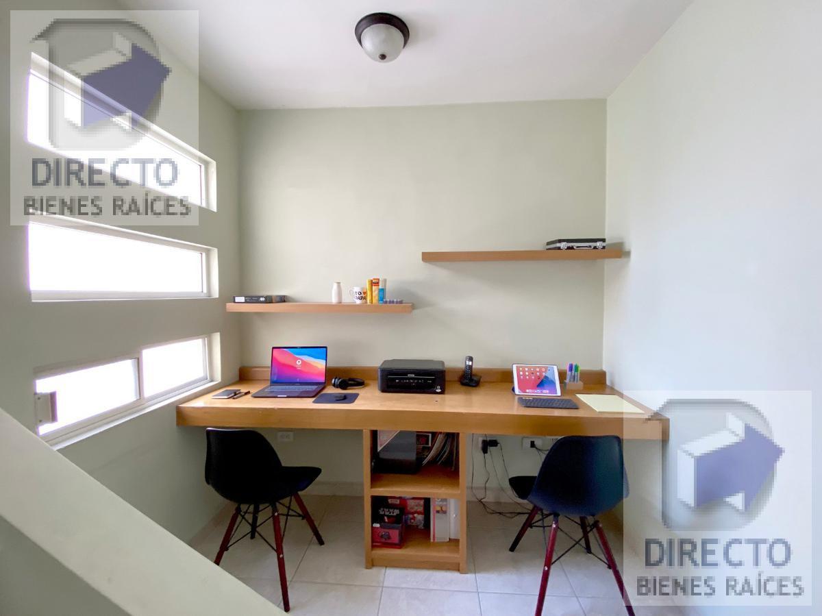 Foto Casa en Venta en  Valle de La Sierra,  Santa Catarina  Casa en privada, Valle de la Sierra, Santa Catarina