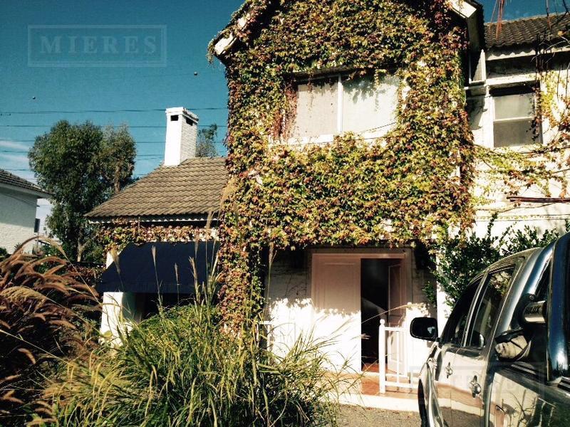 Casa en Tortugas Chico