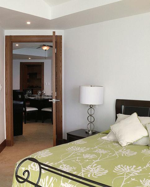Foto Departamento en Renta en  Zona Hotelera,  Cancún  Hermoso condominio junto al mar en Cancun