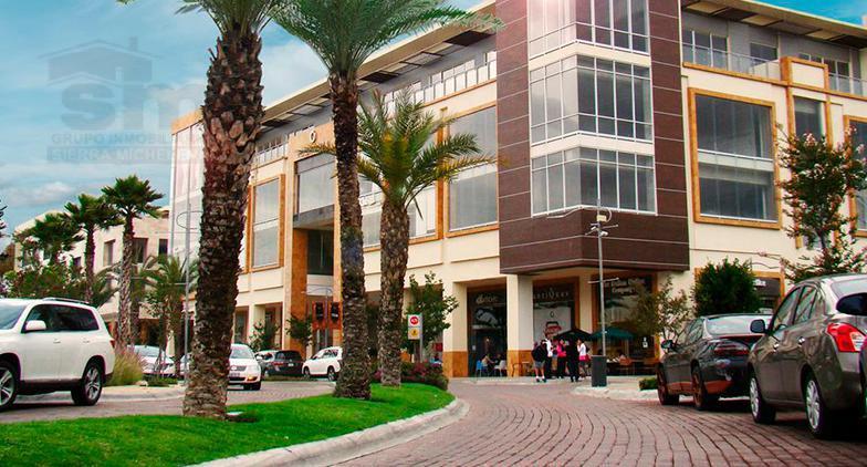 Foto Oficina en Renta en  San Andrés Cholula ,  Puebla  Plaza Ópera, Lomas de Angelopolis
