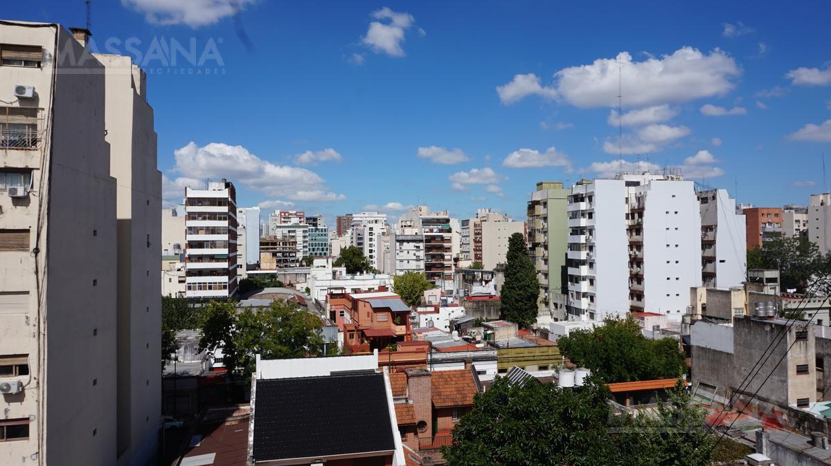 Foto Departamento en Venta en  Almagro ,  Capital Federal  SARMIENTO al 4400