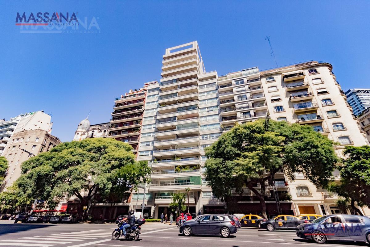 Foto Departamento en Venta en  Palermo ,  Capital Federal  Av del Libertador 2424