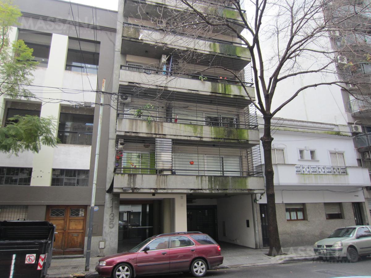 Foto Departamento en Venta en  Villa Crespo ,  Capital Federal  Villarroel al 1100