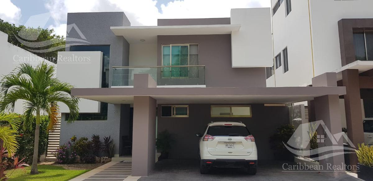 Foto Casa en Renta en  Cancún ,  Quintana Roo  Casa en Renta en Cumbres Cancún/Av.Huayacan