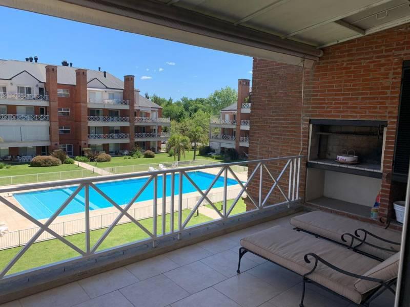 Foto Departamento en Venta en  Condominio Tortugas II,  Condominio Tortugas  Santa Rosa al 1400