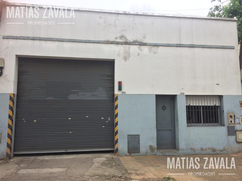 Foto Galpón en Venta en  Floresta ,  Capital Federal  San Blas  al 4800