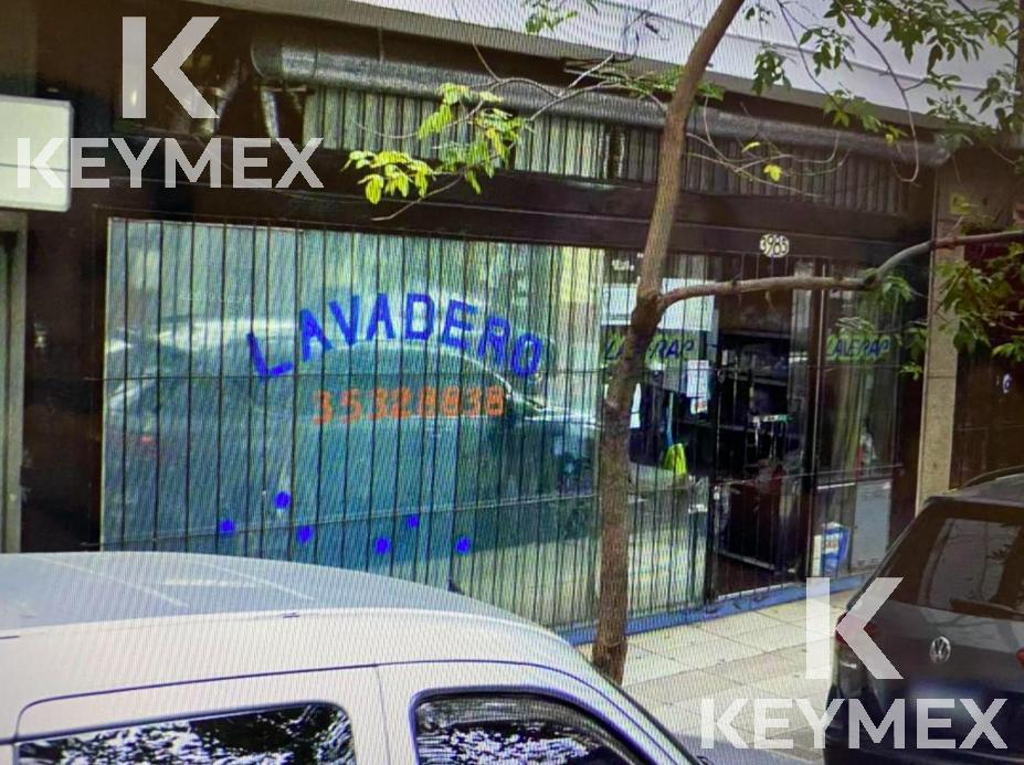 Foto Local en Venta en  Almagro ,  Capital Federal  Local con renta