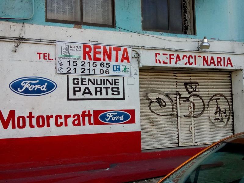 Foto Local en Renta en  Benito Juárez Norte,  Coatzacoalcos  Ignacio Zaragoza No. 1902, colonia Benito Juárez Norte, Coatzacoalcos, Veracruz