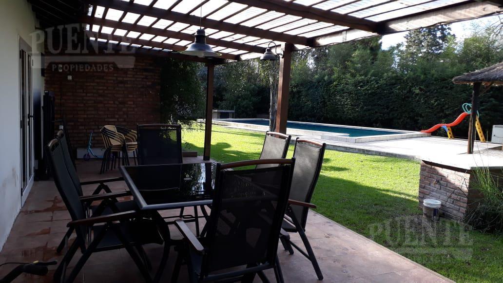 Foto Casa en Venta en  El Trébol,  La Union  El trébol