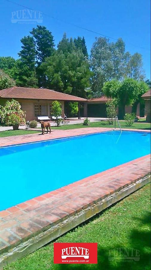 Foto Quinta en Alquiler en  Ezeiza ,  G.B.A. Zona Sur                  Barrio Links  La Unión Ezeiza - Quinta la Esperanza