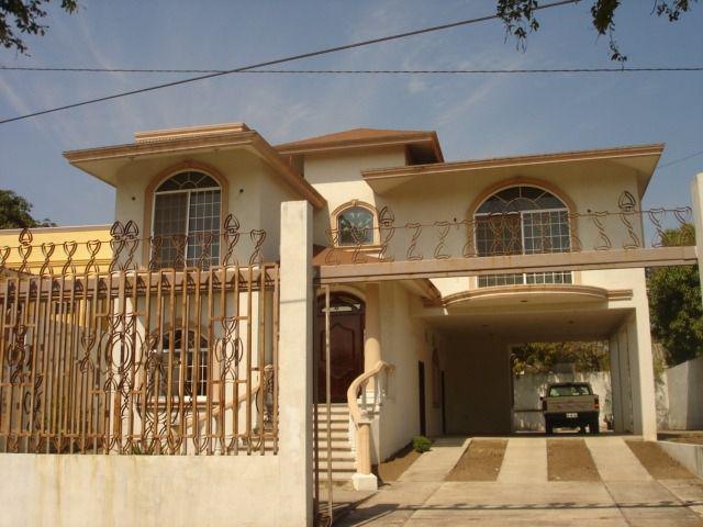 Foto Casa en Venta en  Obrera,  Ciudad Madero  CV-172 CASA EN VENTA COL. OBRERA CD. MADERO