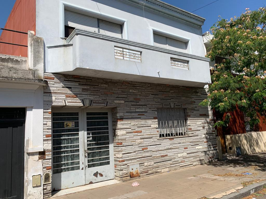 Foto Casa en Alquiler en  Barracas ,  Capital Federal  Santa Maria del Buen Aire 620