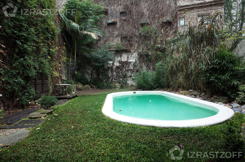 Casa-Venta-Palermo Chico-Figueroa Alcorta al 3200