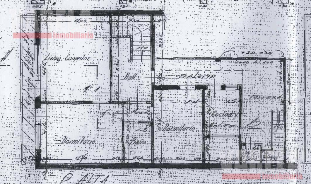 Foto Edificio Comercial en Venta en  Villa Santa Rita ,  Capital Federal  Concordia 1900