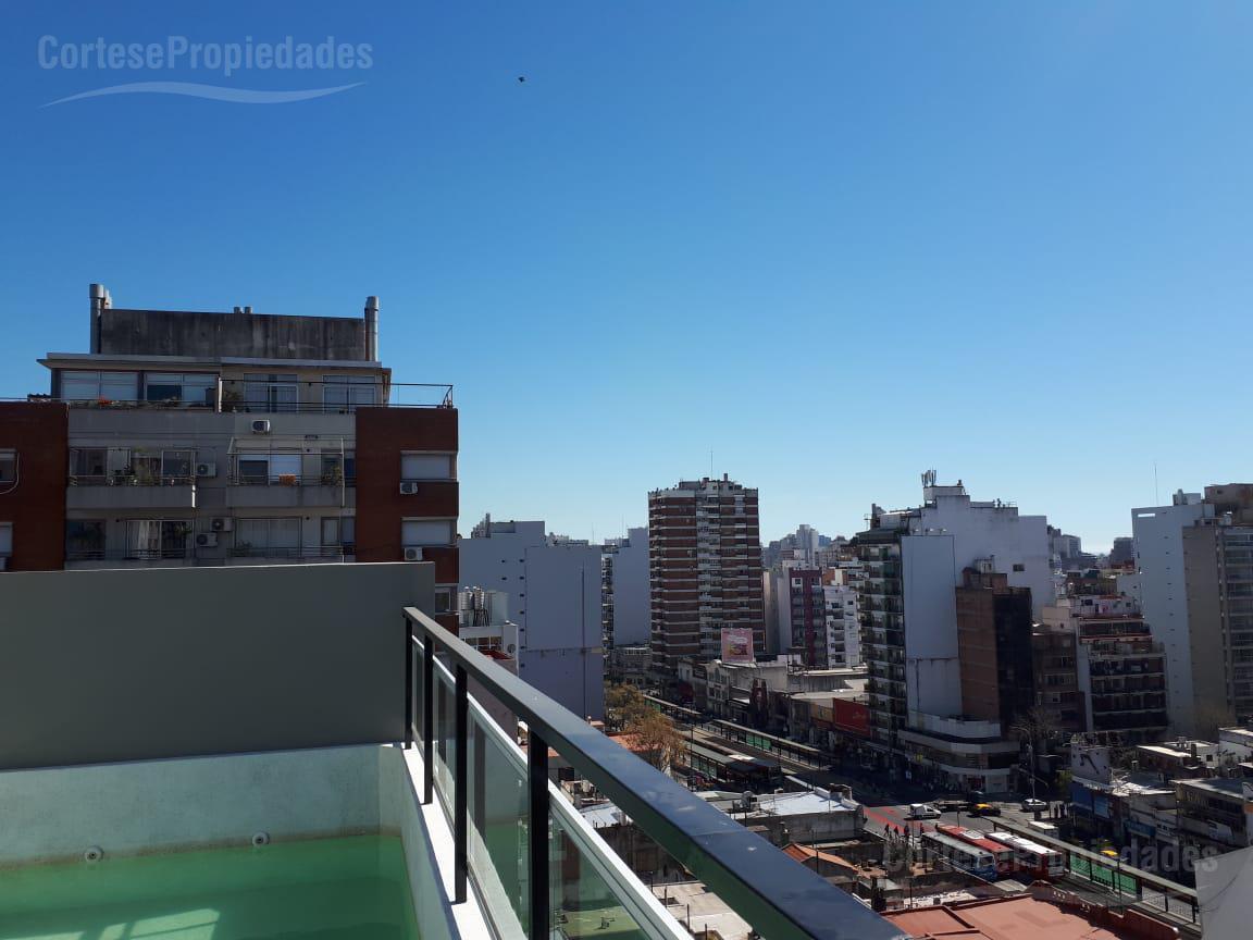 Foto Departamento en Venta en  Belgrano ,  Capital Federal  Ciudad De la Paz 2775