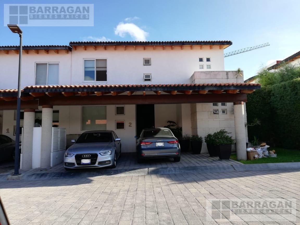 Foto Casa en Renta en  Lomas del Campanario,  Querétaro  CASA EN RENTA LOMAS DEL CAMPANARIO I, QUERETARO $35,000.00