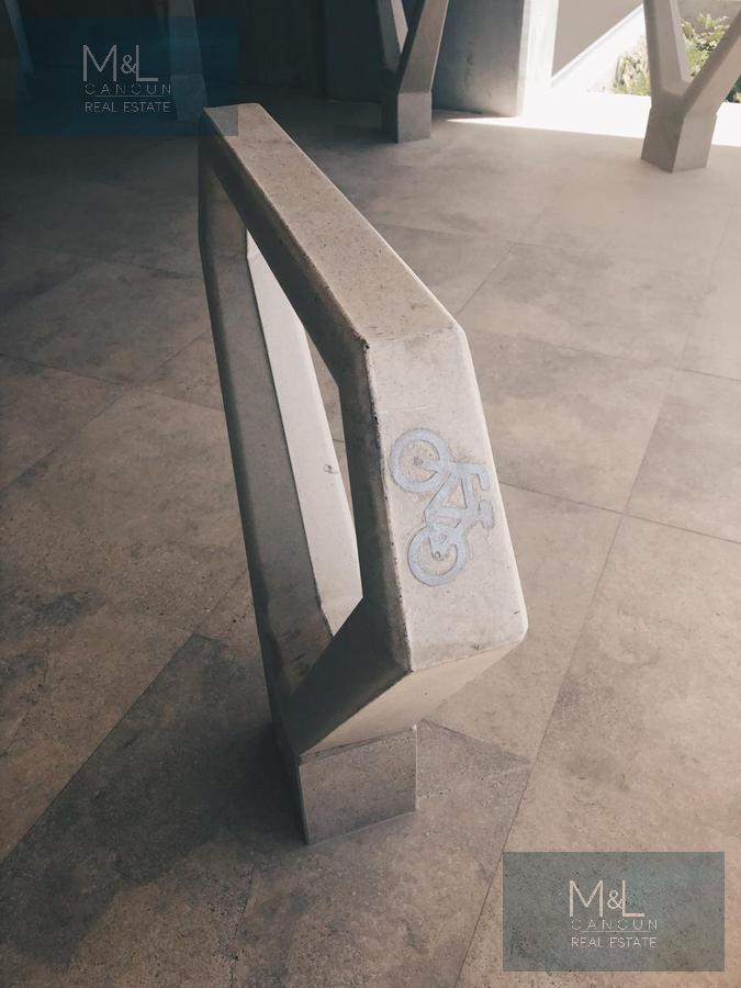 Foto Departamento en Venta en  Puerto Cancún,  Cancún  Departamento en Venta en Cancún  RIVA de 3 recámaras. Puerto Cancún