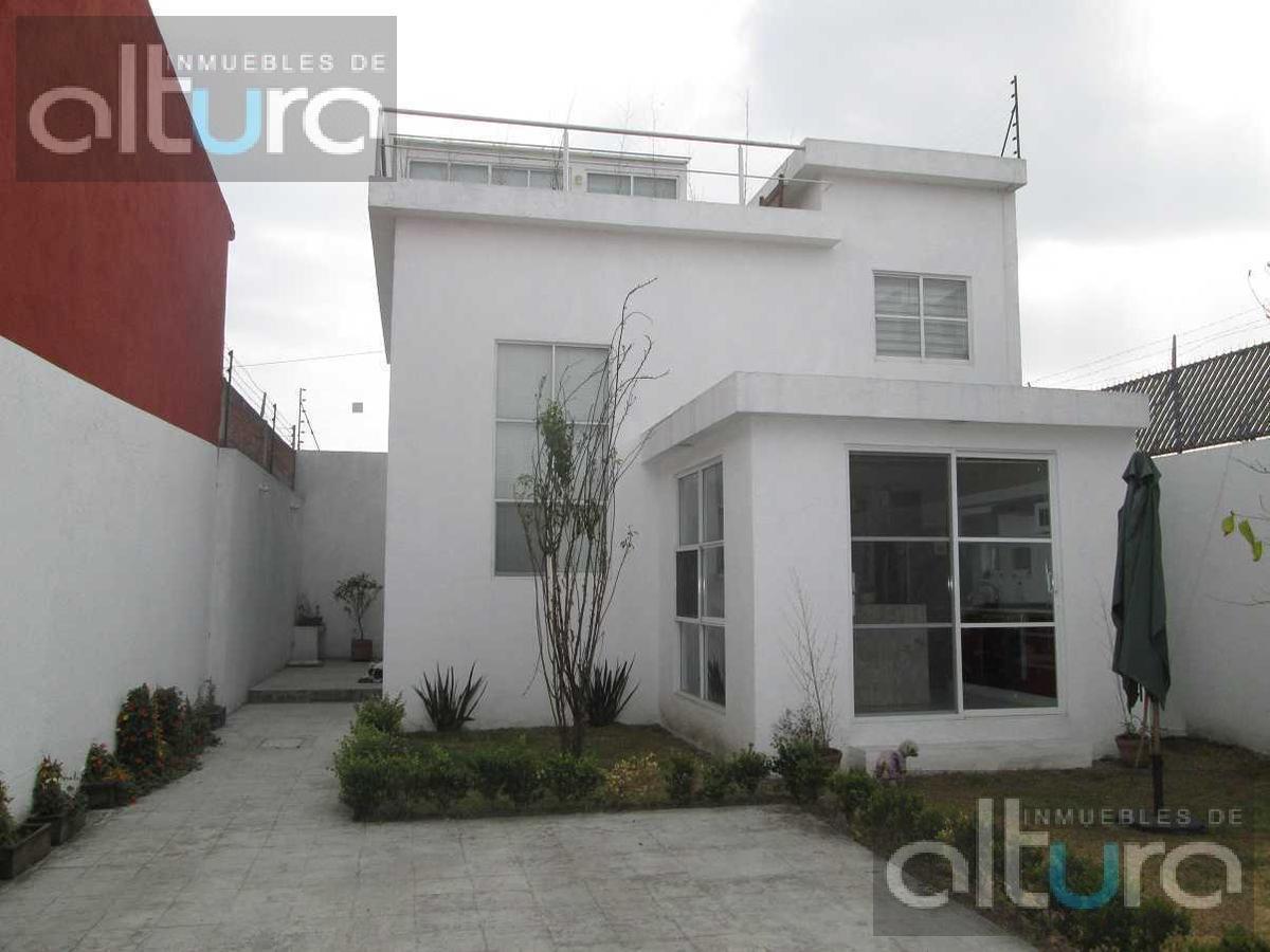 Foto Casa en Venta en  Bellavista,  Metepec  CALLE DE LA CRUZ ORIENTE NO. 2125, COLONIA BELLAVISTA, METEPEC, MEXICO, C.P. 52172, CASH1048