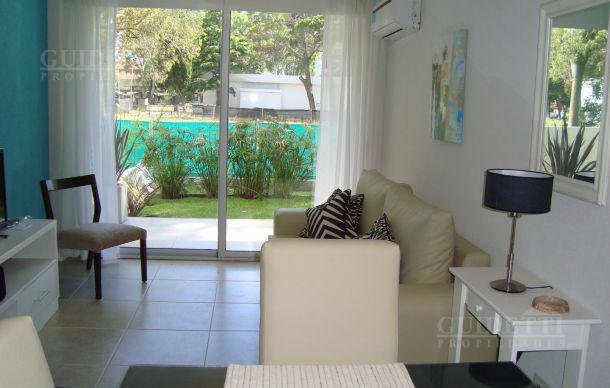 Foto Departamento en Venta en  Pinamar ,  Costa Atlantica  Del Tuyú al 800
