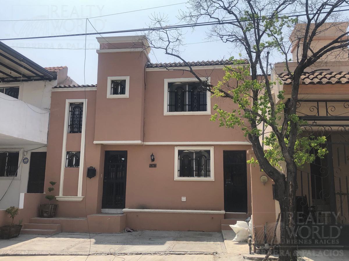 Foto Casa en Renta en  Misión Cumbres 2 Sector,  Monterrey  Mission San Luis al 5300