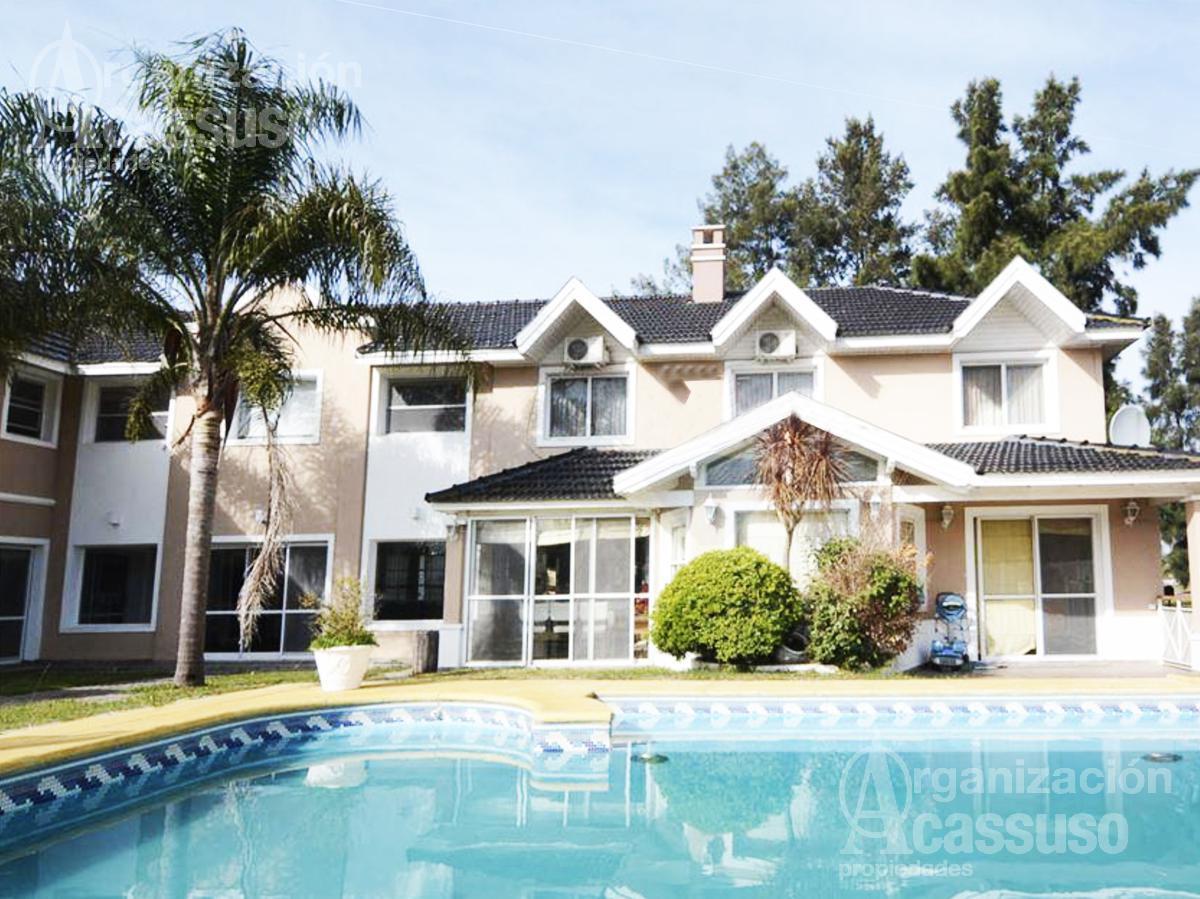 Foto Casa en Venta en  El Lauquen,  San Vicente  Espectacular casa en El Lauquen