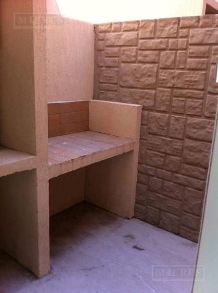 Dormy de 3 ambientes en Los Olivares